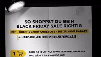 SO SHOPPST DU BEIM BLACK FRIDAY SALE 2019 RICHTIG!