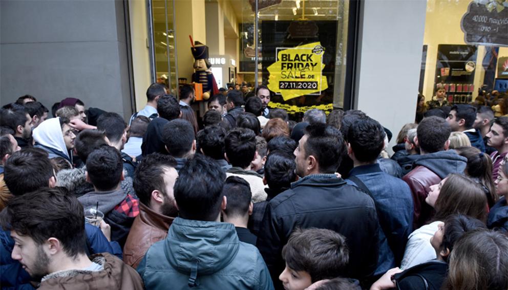 Black Friday GmbH unterstützt regionale Händler und Gemeinden